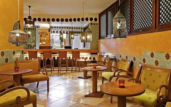 Hotel Monopol, Tenerife, Kanárské ostrovy, Tenerife, letecky, snídaně v ceně4
