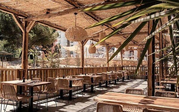 Cook's Club Palma Beach, Mallorca, Španělsko, Mallorca, letecky, snídaně v ceně4