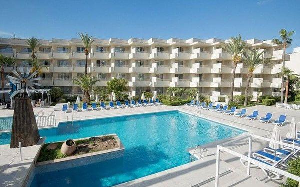 Globales Cala Bona Suites, Mallorca, Španělsko, Mallorca, letecky, snídaně v ceně4