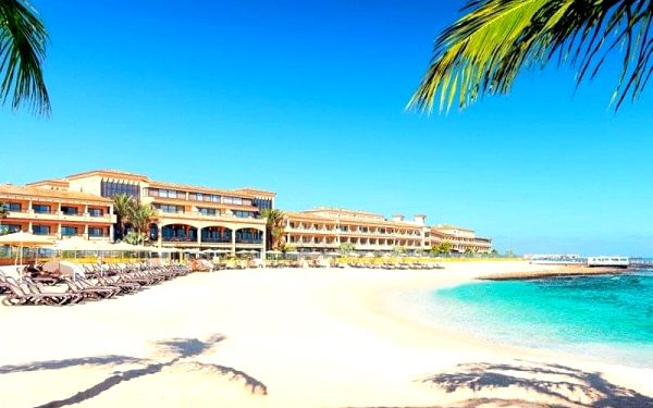 Hotel Gran Hotel Bahía Real