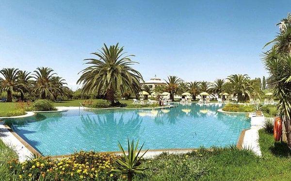 St. George's Bay Country Club, Korfu, Řecko, Korfu, letecky, snídaně v ceně4