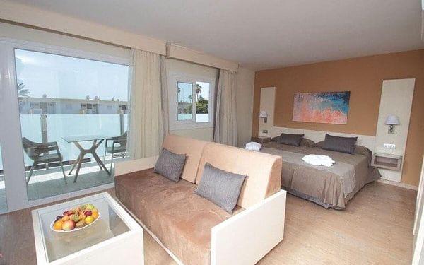 Suites Nardos, Gran Canaria, Kanárské ostrovy, Gran Canaria, letecky, snídaně v ceně5