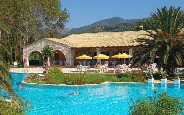 St. George's Bay Country Club, Korfu, Řecko, Korfu, letecky, snídaně v ceně5