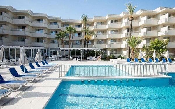 Globales Cala Bona Suites, Mallorca, Španělsko, Mallorca, letecky, snídaně v ceně5