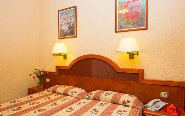 Hotel Monopol, Tenerife, Kanárské ostrovy, Tenerife, letecky, snídaně v ceně5