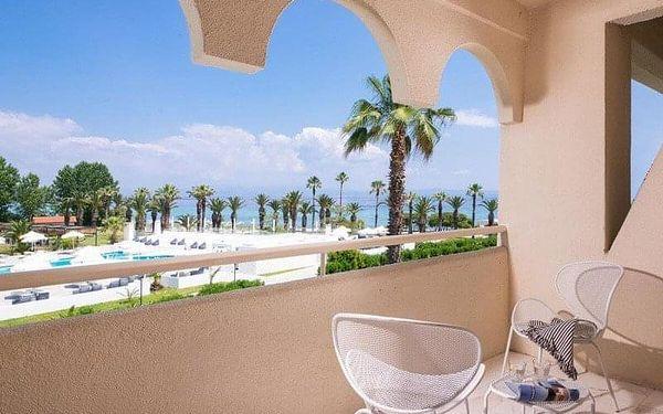 Hotel Kassandra Palace, Chalkidiki, Řecko, Chalkidiki, letecky, polopenze4