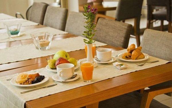 Corfu Mare, Korfu, Řecko, Korfu, letecky, snídaně v ceně5