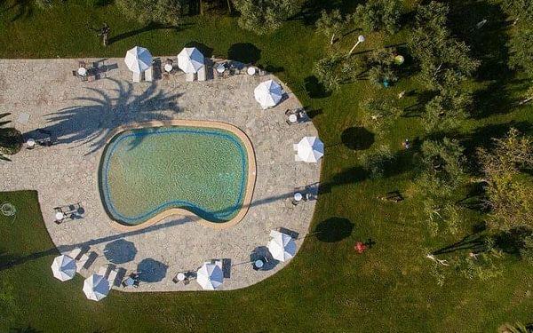 Hotel Kassandra Palace, Chalkidiki, Řecko, Chalkidiki, letecky, polopenze5