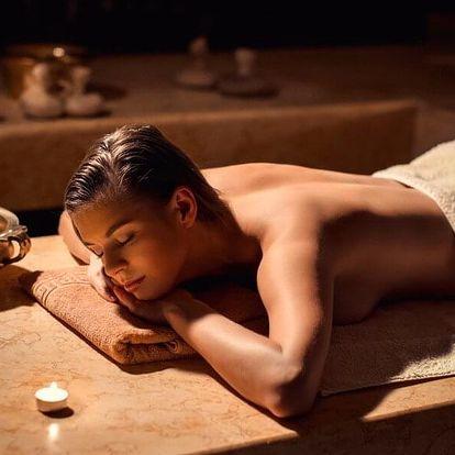 Terapeutické masáže: výběr ze 2 druhů