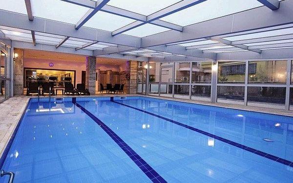 Riviera Hotel Spa, Alanya, Turecko, Alanya, letecky, polopenze5