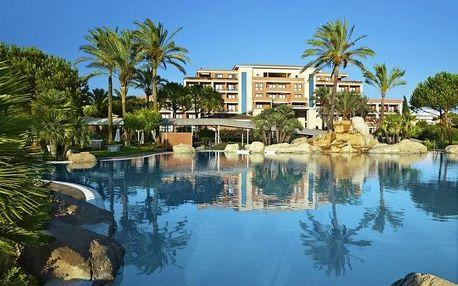 Španělsko - Mallorca letecky na 8 dnů, snídaně v ceně