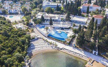 Chorvatsko - Korčula letecky na 8-15 dnů