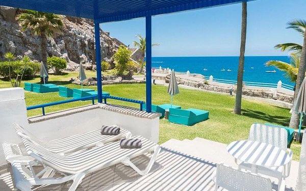 TUI BLUE Suite Princess, Gran Canaria, Kanárské ostrovy, Gran Canaria, letecky, polopenze2