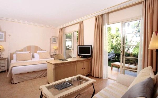 Viva Suites & Spa Adults Only, Mallorca, Španělsko, Mallorca, letecky, snídaně v ceně3