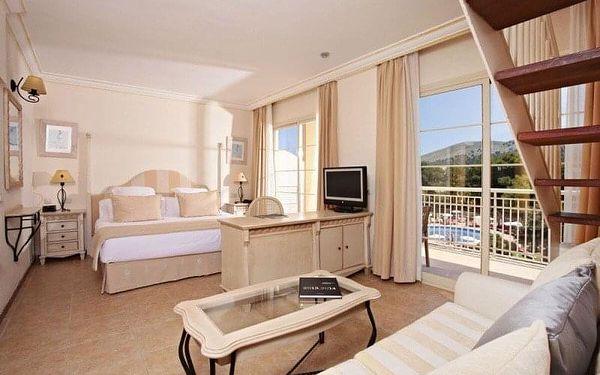 Viva Suites & Spa Adults Only, Mallorca, Španělsko, Mallorca, letecky, snídaně v ceně4