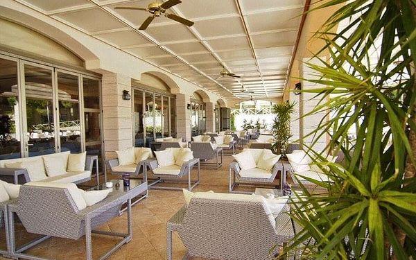 Viva Suites & Spa Adults Only, Mallorca, Španělsko, Mallorca, letecky, snídaně v ceně5