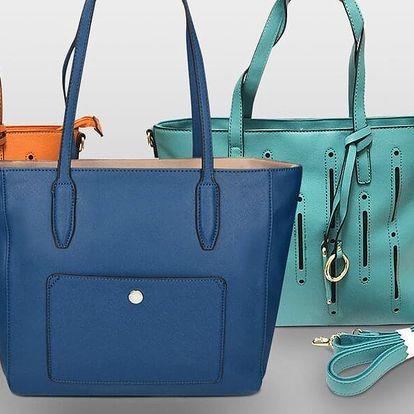 Dámské kabelky David Jones ve dvou stylech