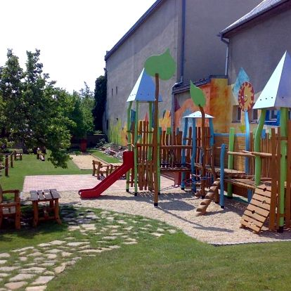 Kyjov, Jihomoravský kraj: Ubytovani U Kulky