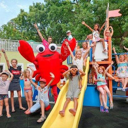 Bulharsko - Zlaté Písky letecky na 8-15 dnů, ultra all inclusive
