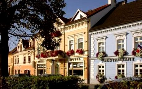 Plzeňsko: Hotel Restaurant Modrá Hvězda
