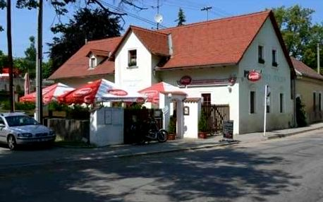 Vranov nad Dyjí, Jihomoravský kraj: Penzion Herold