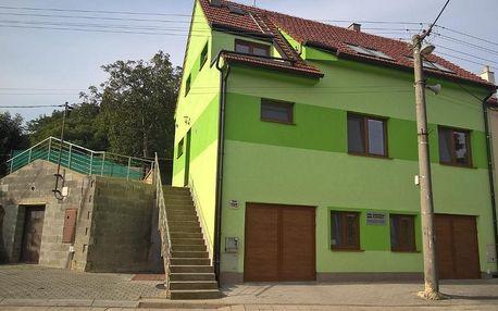 Vodní nádrž Nové Mlýny: Apartments Klentnice U Mikulova