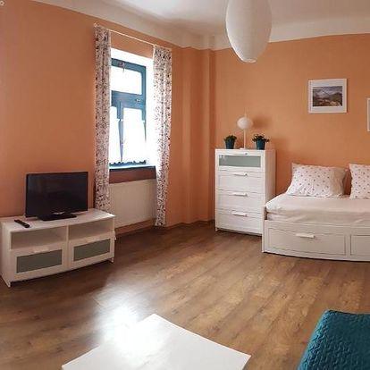 Lužické hory: Apartment Jakubske Namesti