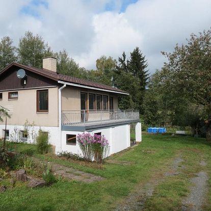 Krásy Broumovska: Holiday House Radvanice