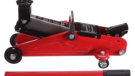 Sixtol Pojízdný hydraulický zvedák Jack mini, 2 t