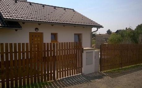 Prázdninový dům Jendův domeček