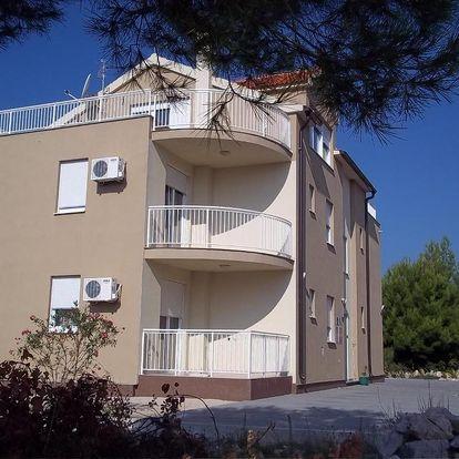 Chorvatsko, Vodice: Vila Ivančica 2