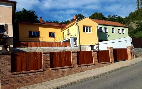 Jihomoravský kraj: Domek u Dyje