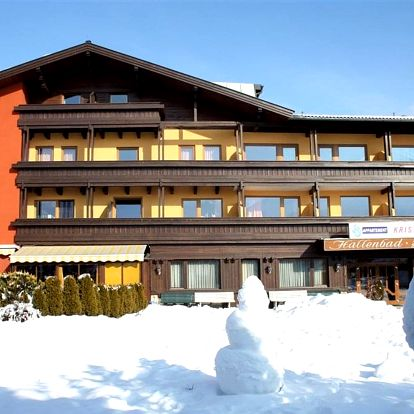 Rakousko - Kaprun - Zell am See na 4-9 dnů