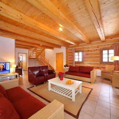 Královehradecký kraj: Villa 6 Vrchlabí