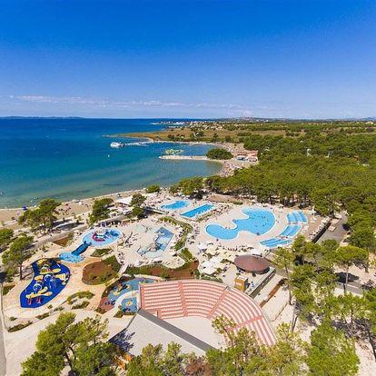 Chorvatsko - Zaton na 4-11 dnů