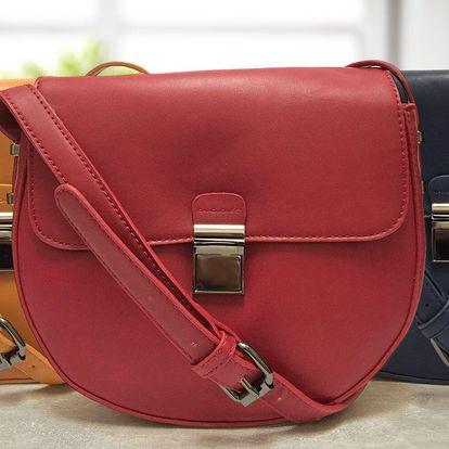 Elegantní retro crossbody kabelky v 5 barvách