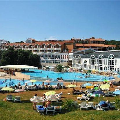 Chorvatsko - Istria na 3-31 dnů