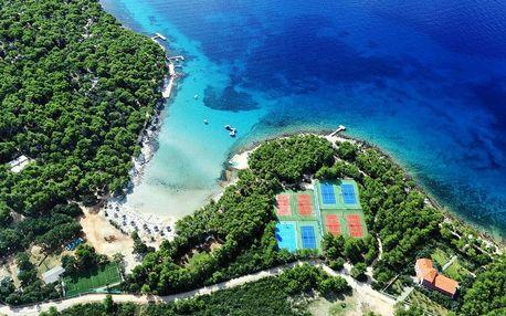 Chorvatsko - Pakoštane na 4-15 dnů