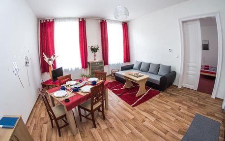 Olomouc, Olomoucký kraj: Apartmán City Olomouc