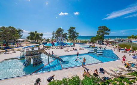 Chorvatsko - Zaton na 8-11 dnů