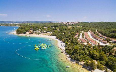Chorvatsko - Pula na 6 dnů