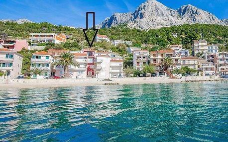 Chorvatsko - Podgora na 8-11 dnů