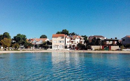 Chorvatsko - Vodice na 8 dnů