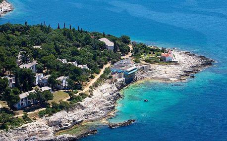 Chorvatsko - Pula na 4-11 dnů