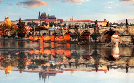 Play Across Prague: outdoorová hra po Praze