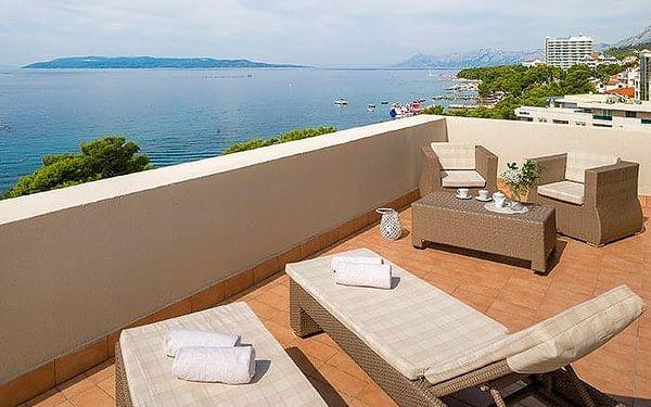 Hotel VALAMAR METEOR, Chorvatsko, Střední Dalmácie, Makarska, Střední Dalmácie, vlastní doprava, snídaně v ceně3