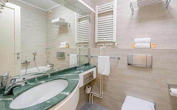 Hotel VALAMAR METEOR, Chorvatsko, Střední Dalmácie, Makarska, Střední Dalmácie, vlastní doprava, snídaně v ceně4