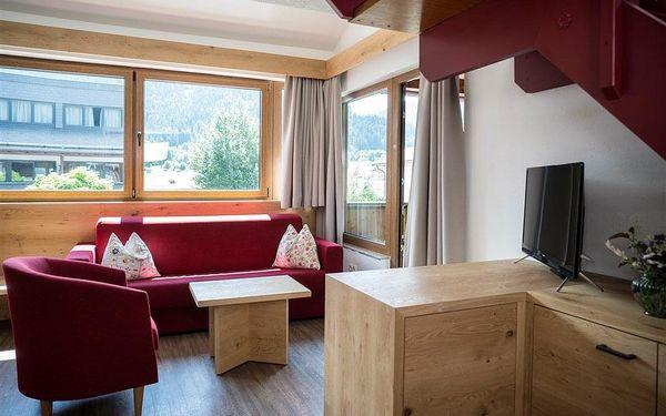 Apartmány SCHINDLHAUS - Ubytování, Rakousko, Tyrolsko, Wilden Kaiser, Tyrolsko, vlastní doprava, bez stravy4