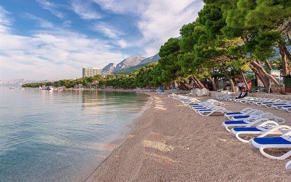 Hotel VALAMAR METEOR, Chorvatsko, Střední Dalmácie, Makarska, Střední Dalmácie, vlastní doprava, snídaně v ceně5