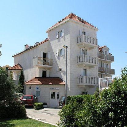 Chorvatsko, Brač: Villa Supetar